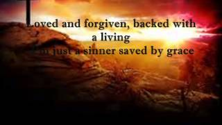 Hillsong saving grace lyrics