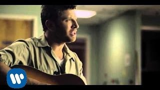 Brett Eldredge - Raymond (Official Music Video)