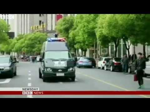 Today News - Putin's hopes for China summit - 20 May 2014