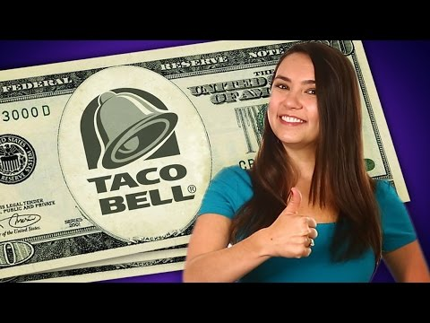 Teen Busts Taco Bell Counterfeit Money Scam video