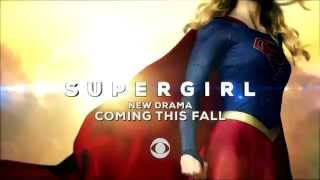 Supergirl CBS Trailer #6