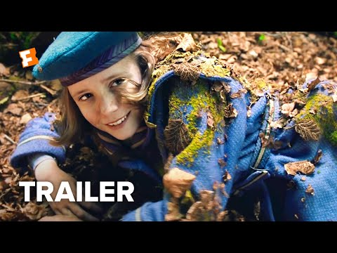 The Secret Garden International Trailer #1 (2020) | Movieclips Trailers