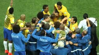 البرازيل تسحق كرواتيا شاهد