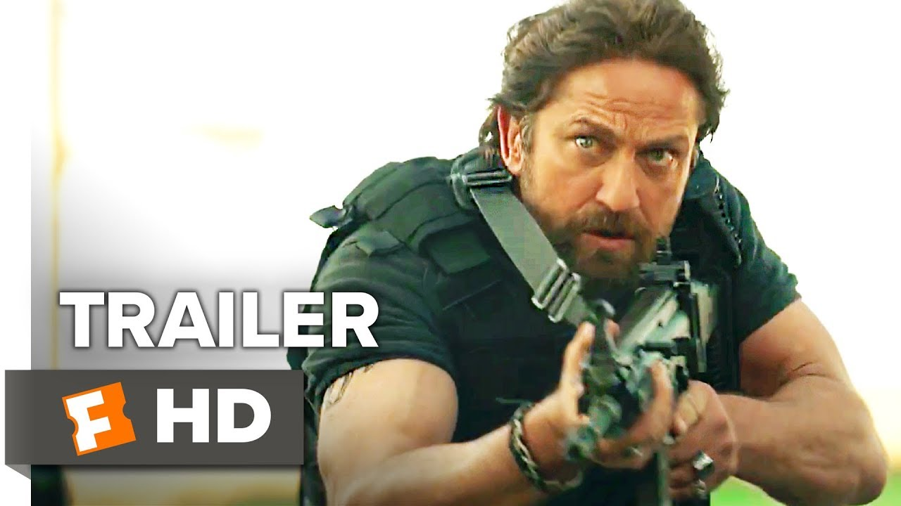 Den of Thieves Trailer #1 (2017) | Movieclips Trailers
