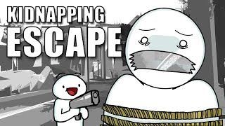 By the way, Can You Survive a KIDNAPPING? (Ft. TheOdd1sOut)