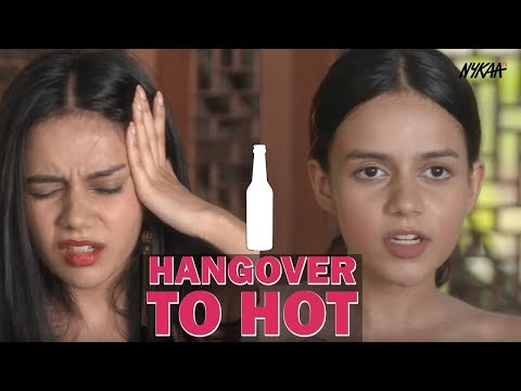 Hangover Makeup Routine For Fresh & Glowing Skin