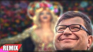 Zbigniew Stonoga ft Coldplay Hymn For The Weekend Official video