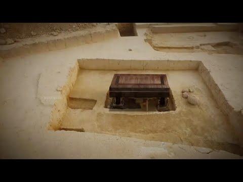 महाभारत को काल्पनिक मानने वाले इस विडियो को न देखे ! Strongest evidence of mahabaharata ever found