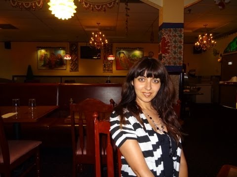Orlando. Searching for the Best Indian Restaurant. India Palace. Vlog: Russian Girl in USA. Part 9