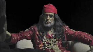 Shocking: Swami Om said, Honeypreet was with Swami Baba for three nights