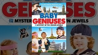 Spy Kids: All the Time in the World - Baby Geniuses and the Mystery of the Crown Jewels