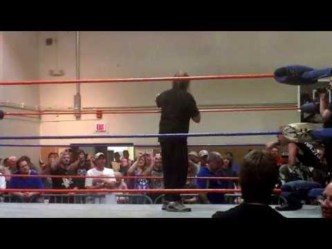 Terry funk at the end of 2cw camera 2