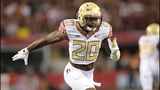 Trey Marshall Highlights 2016    Florida State S    ᴴᴰ