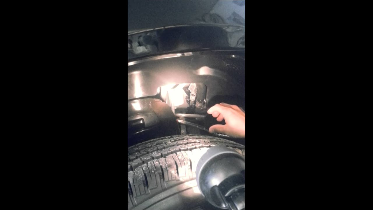 2013 Ram 3500 Oil filter replacement - YouTube