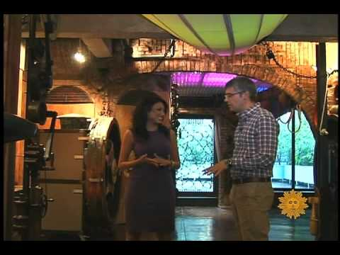 Steampunk World's Fair: Mo Rocca Reports