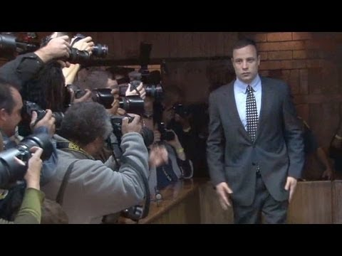 Pistorius judge warns of 'trial by media'