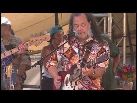 David Lindley - Quarter Of A Man