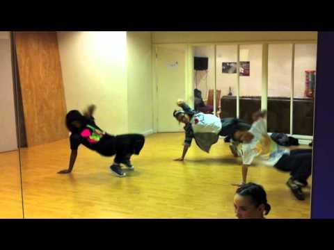 Jade Hinksman Open Class- Cassie-Activate