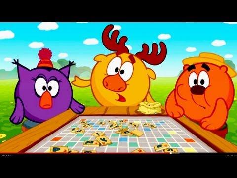 Эрудит - Смешарики 2D |Мультфильмы для детей