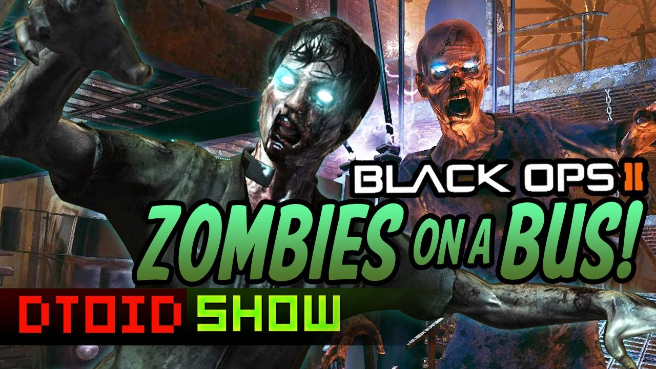 Wii U Black Ops 2 Zombies : Black ops zombies gameplay assassin s creed