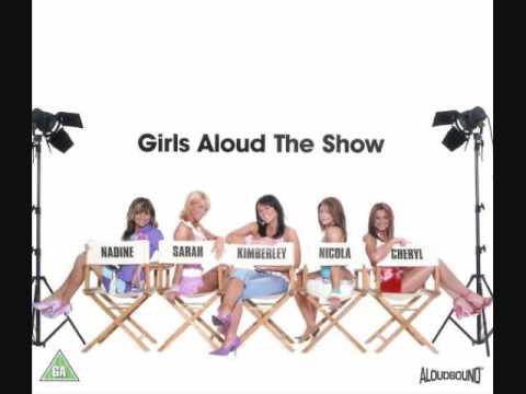Girls Aloud - The Show (Instrumental) [Official] HQ