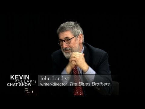 KPCS: John Landis #121