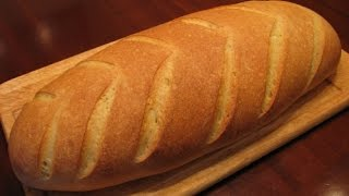 Ситный горчичный хлеб