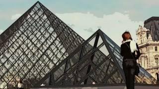 Ilias M - Around The World ( official music video, greek pop, soul ) HD