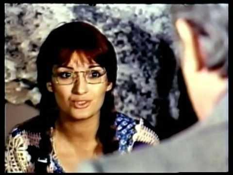Taşra Kızı -  Türk Filmi