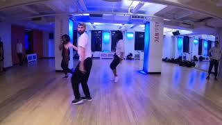 Download Lagu Zayn - LET ME | Choreography by Noel Bajandas Gratis STAFABAND