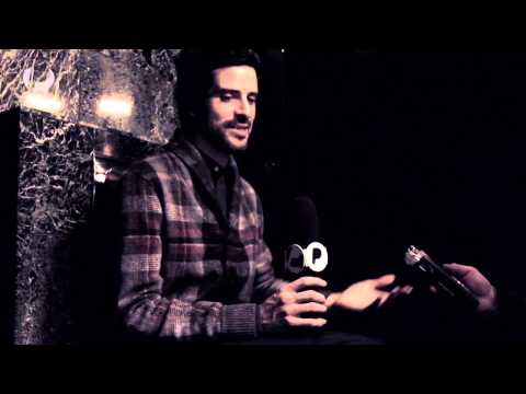 Interview de Devendra Banhart