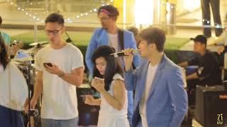 Download Lagu Mini Showcase Luthfi Aulia - Ingatlah Hari Ini (cover) Gratis STAFABAND