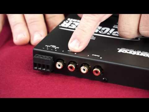 Audiocontrol The Epicenter InDash - HookedOnTronics.com Product Review