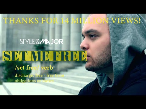 Stylez Major - Set Me Free {Official Music Video}