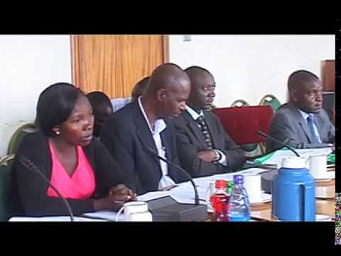 Busitema University secretary grilled over 600m illegal procurement