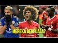 ALHAMDULILLAH!! 5 PEMAIN sepak bola MUSLIM paling popular di liga inggris (PART2)