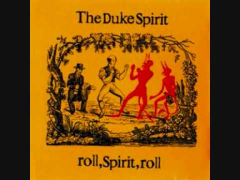 The Duke Spirit - Red Weather