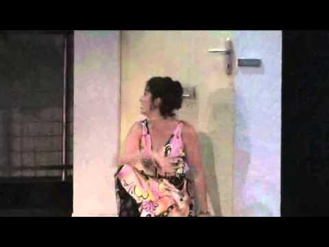 """Jennifer Bird- Euridice- Act I Couplet- """"Wir Frauen mit Mann und Haus und Garten"""""""