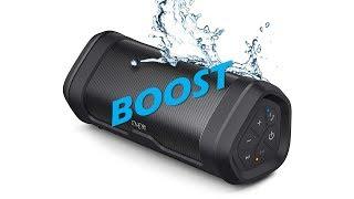 Nyne Boost: BEST New Budget Speaker? Hmmm...