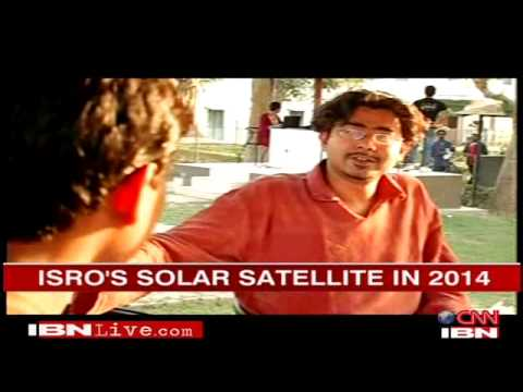 Indian scientist helps NASA predict solar flare