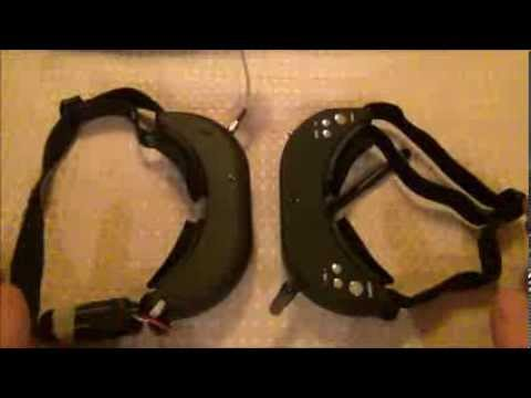 NEW Skyzone FPV goggles VS. Fatshark Attitude SD's. Full REVIEW