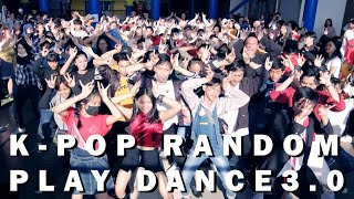 K-POP RANDOM PLAY DANCE in INDONESIA, BANDUNG #XRPD 3