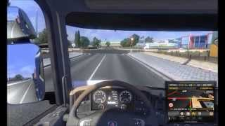 [ULTRA] ETS2 with AMD R9 290x and FX-8350