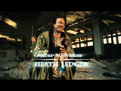 2009 - Das Kabinett des Doktor Parnassus - Trailer - Terry Gilliam - Johnny Depp