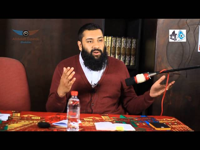 Keeping Connection With The Quran Ustad Alomgir Ali (Risaala Youth Dawah)