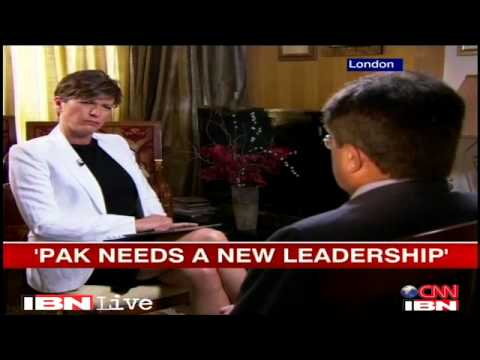 Pak needs new leadership; will return soon  Musharraf  CNN-IBN...