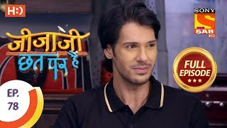 Jijaji Chhat Per Hai - Ep 78 - Full Episode - 26th April, 2018