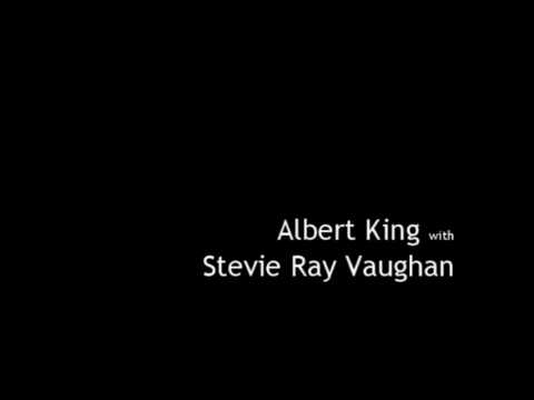 Jam - Albert King&Stevie Ray Vaughan