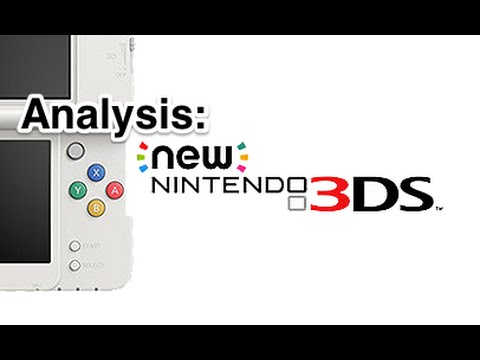 nintendo ds analysis Nintendo swot swot analysis nintendo  for example, the nintendo ds is ideal for travel as well as a handy device to keep children entertained the wii is a.