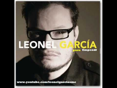 Leonel Garcia - Para Empezar (video) Music Videos